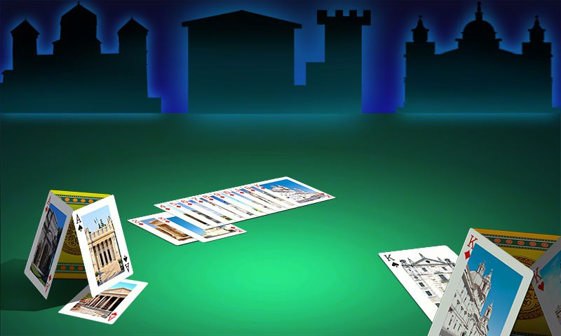 Classic Solitaire | Play instantly on FreeGames org