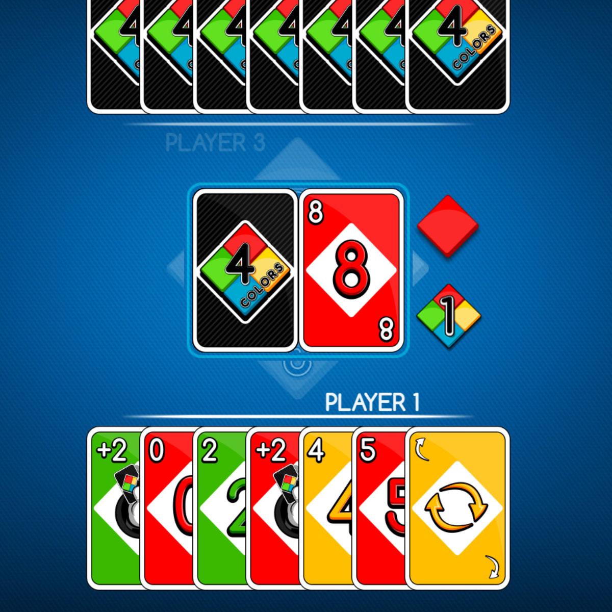 4 Colors | FreeGames.org
