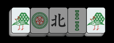 Mahjong Games Tutorial Image 2