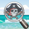 Hidden Object: Pirate Treasure