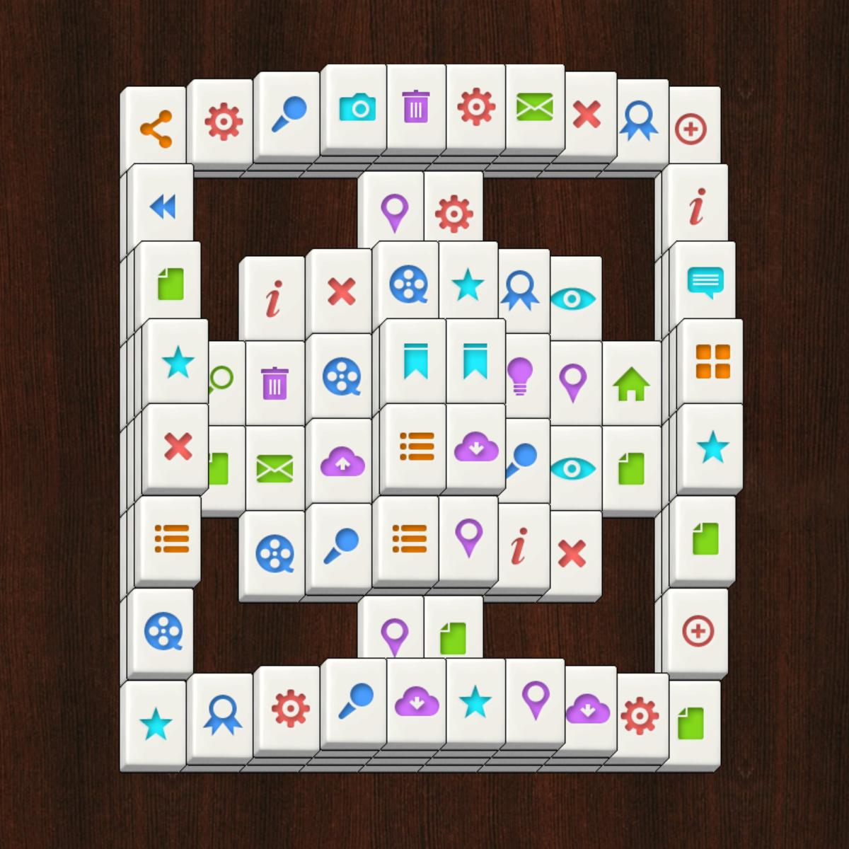 Freegames Mahjong