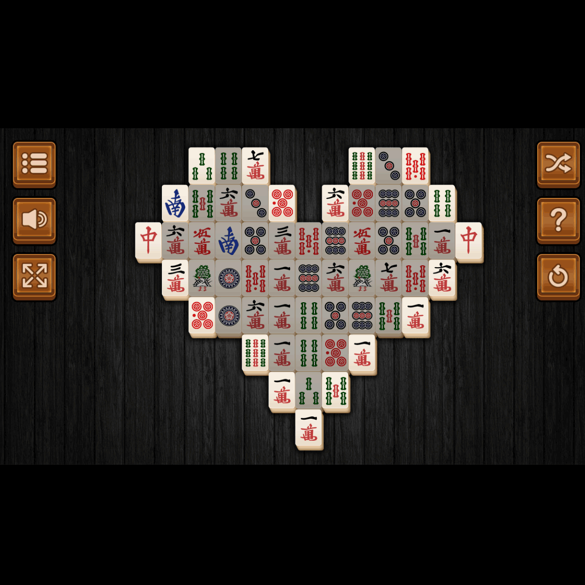 More Mahjong   Play instantly on FreeGames org