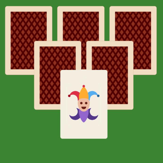 free tripeaks game